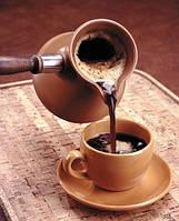 Краткая история о появлении кофе