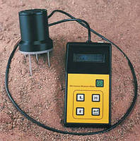 Портативный микроволновый влагомер A021-10.