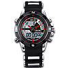Weide WH1104 Red Rubber