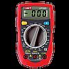 UNI-T UTM 133D (UT33D) мультиметр цифровой портативный детектор измерения силы напряжения электричества
