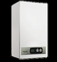 Котел газовый Airfel DigiFEL DUO 24 кВт (Настенный, Двухконтурный, Monotermik) + дымоход