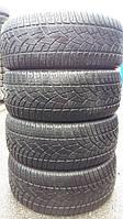 Шины б/у 225/55/16 Dunlop Sp Winter Sport 3-D
