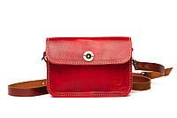 Сумка Gato Negro Mini Bag Красная