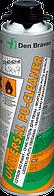 Den Braven PU-CLEANER 500мл Жидкость очищающая от монтажной пены
