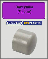 Заглушка полипропиленовая 32 Wavin Ekoplastik