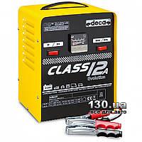 Зарядное устройство аккумуляторов DECA CLASS 12A