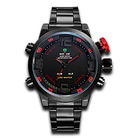 Weide WH2309 Black Red
