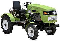 Трактор DW 184CX  (17 л.с., колеса 5,00-12/6,5-16)