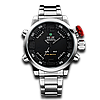 Weide WH2309 Silver