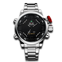 Weide WH2309 Silver, фото 1
