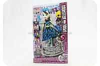 Кукла «Monster High» - серия «Приветствуем в Monster High» Френки Штейн (оригинал)