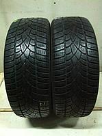 Зимние шины б/у Dunlop SP WinterSport 3D 225/50/17 , фото 1