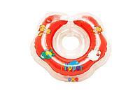Детский круг на шею для купания. №304