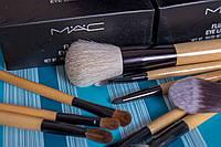 Кисти для макияжа Bobi Brown 9 без логотипа