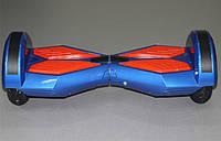 Гироскутер KRAFT URBAN 8 GK-8001 Blue (сумка в подарок!), фото 1