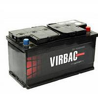 Аккумулятор Virbac 110Ah, 920A (P+ Biegun)