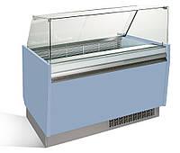 Витрина для мороженного ESTI12HB GGM (холодильная, напольная)