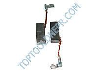 Угольная щетка 5х8 перфоратор Bosch GBH 2-26 DRE