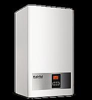 Котел газовый конденсационный Airfel Digifel Premix 30 кВт (Настенный, Двухконтурный) + дымоход