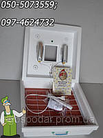 Инкубатор Рябушка 2 с  механическим переворотом на 70 яиц, фото 1