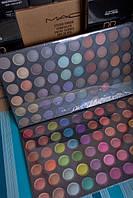 Профессиональные тени для макияжа 120 цветов №3