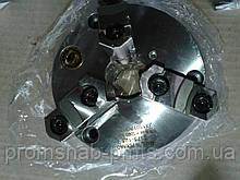 Патрон токарний 3575-125 виробництва Bison-Bial S. A. Польща