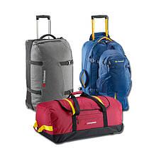Сумки спортивные, дорожные, сумки-рюкзаки