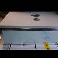 Инкубатор Наседка 100 яиц с механическим переворотом пластик усиленный