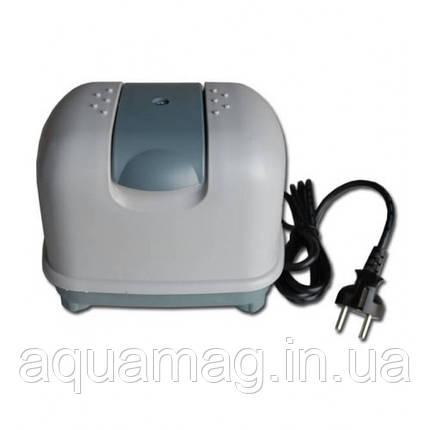 Мембранный компрессор Dong Yang DY- 160 для пруда, водоема, септика, узв, озера, фото 2