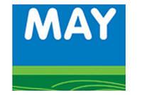 Семена подсолнечника кондитерского Конфета  MAY AGRO SEED  под евролайтинг
