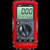 UNI-T UTM 1107 (UT107) мультиметр цифровой автомобильный тестер измерения силы тока и напряжения