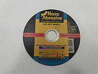 Круг отрезной Novo Abrasive 125х1,2х22,23