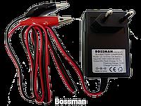 Зарядное устройство аккумулятора BOSSMAN LC-1210 1A 12V