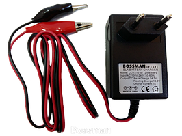 Зарядное устройство для аккумуляторов Bossman LC-1210 12V 1A