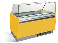 Витрина для мороженного ESTI15GE GGM (холодильная, напольная), фото 1