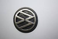 Задняя эмблема на VW Транспортер