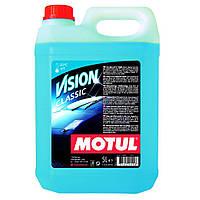 Омыватель стекла Motul Vision Classic -20°С,5л