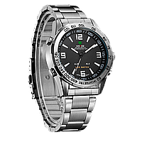 WEIDE WH1109 Silver, фото 1