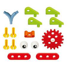 "Развивающие и обучающие игрушки «IQCamp» (1100) конструктор ""Сумасшедшие монстры"", фото 3"