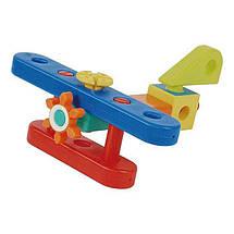 """Развивающие и обучающие игрушки «IQCamp» (1104) конструктор """"Первые шаги"""", фото 3"""