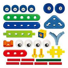 "Развивающие и обучающие игрушки «IQCamp» (1103) конструктор ""Сумасшедшие штучки"", фото 3"