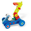 "Развивающие и обучающие игрушки «IQCamp» (1103) конструктор ""Сумасшедшие штучки"", фото 5"