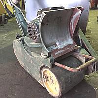 Шлифовальная машина для паркета БУ (циклевочная машина) СО-206, 2014 года