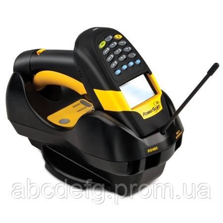 Беспроводной сканер штрих-кода Datalogic PowerScan PM8300