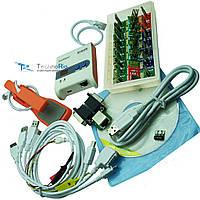 Набор универсальных адаптеров и кабелей для прошивки (Robot)