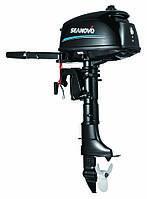 SeaNovo T6 BMS - мотор лодочный двухтактный Сианово 6