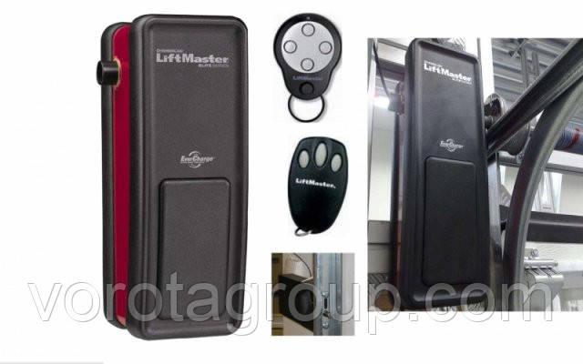 Комплект электропривода для ворот секционных LiftMaster LM3800A