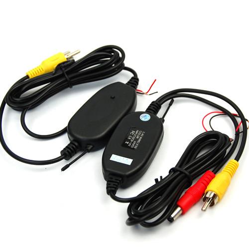 Беспроводной видео передатчик BADA XW-005