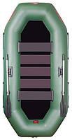 Catran C-300 - лодка надувная двухместная Катран 300