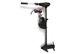 Flover_35TG - лодочный электромотор Фловер 35 с телескопической ручкой и индикатором АКБ
